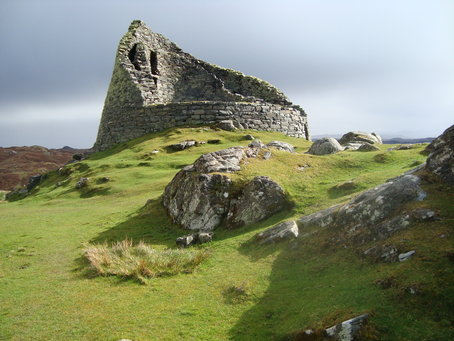 Broch of Caloway