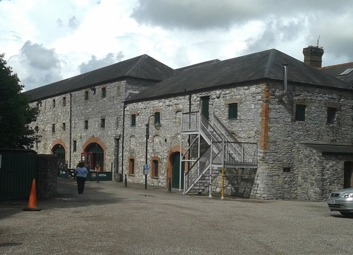 Midleton Distillery, Active