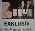 Ernst Gagers ultimatives Maltwhiskytasting  PRIVATVERANSTALTUNG