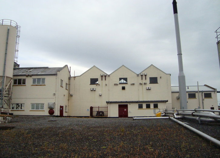 Aultmore Distillery, Active