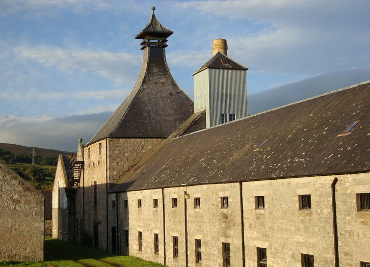 Brora Distillery, Closed
