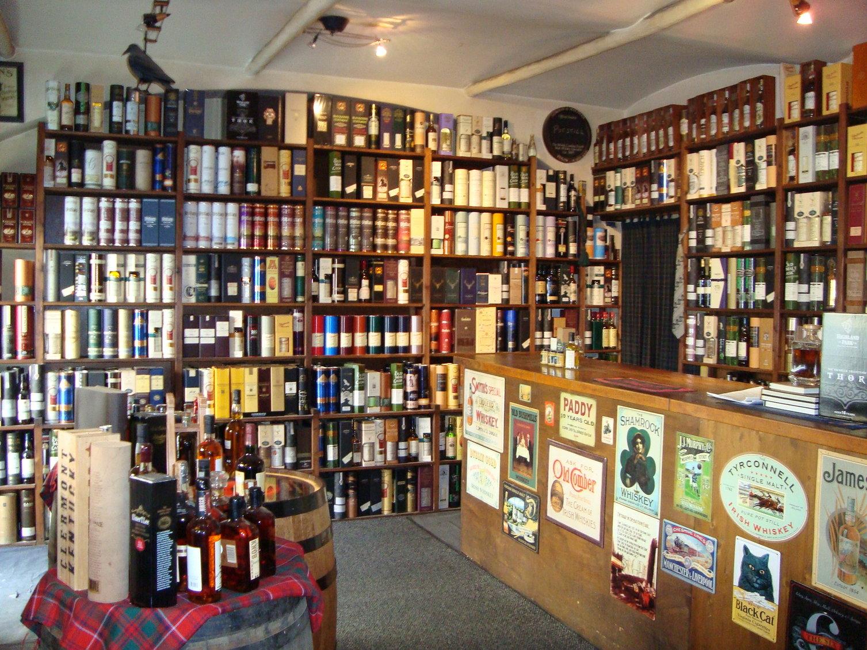 Home Potstill Austrias Finest Whisky Store