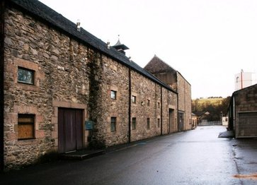 Dufftown Distillery, Active GNU Free documentation License
