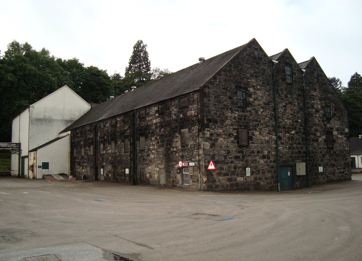 GlenSpey Distillery, Active