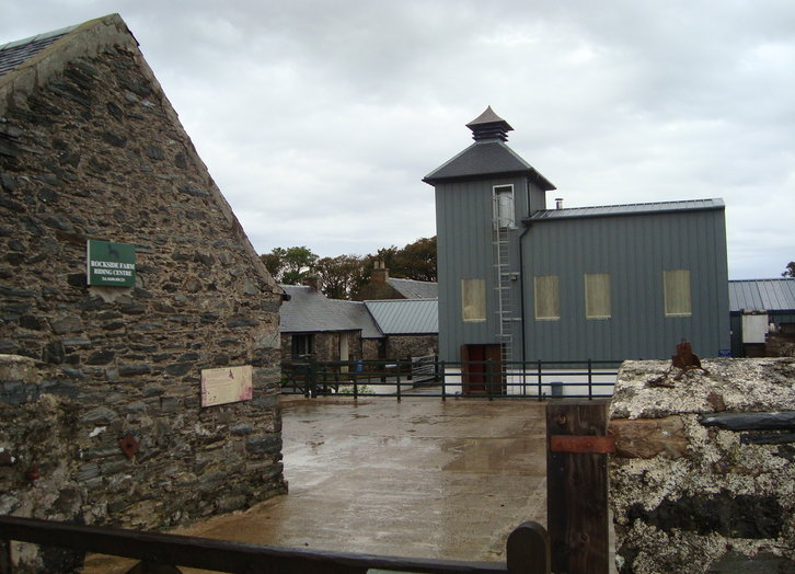 Kilchoman Distillery, Active
