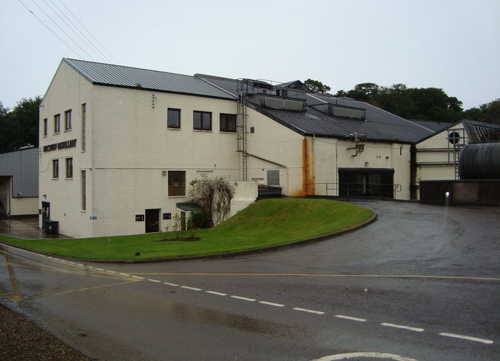 Macduff Distillery, Active