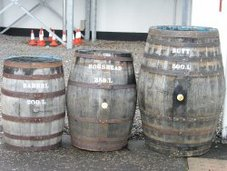 Barrel, Hogshead, Butt