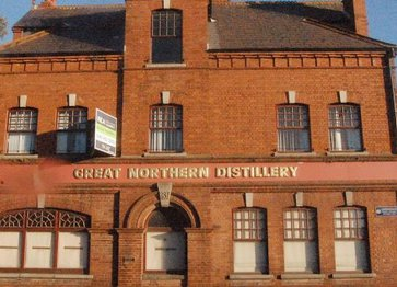Great Northern Distillery, Active